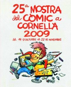 CORNELLA2009