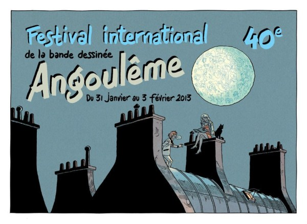 Angoulême-2013-poster